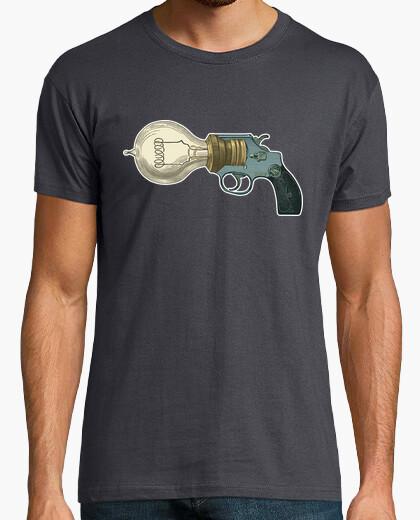 Camiseta Déficit Tarifario