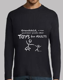 definición de nieto