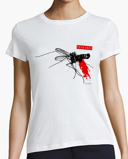 T-shirt defunto, non vola più. (girl)