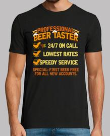 dégustateur de bière - dégustateur de b