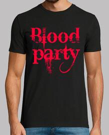 del sangue party
