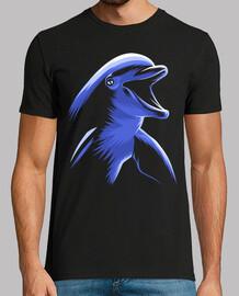delfin drôle