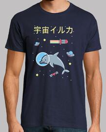 delfin espacial