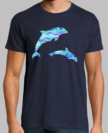 Delfines (transparente)