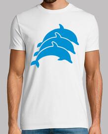 delfini blu