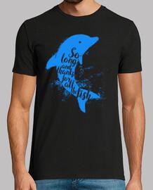 delfino riconoscente