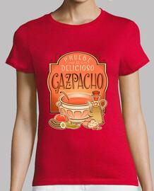 délicieux gaspacho