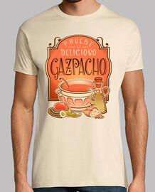 Delicioso Gazpacho
