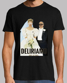 DELIRIAMO CLOTHING (GdM111)