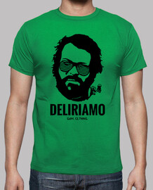 DELIRIAMO CLOTHING (GdM24)