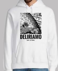 DELIRIAMO CLOTHING (GdM37)