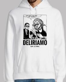 DELIRIAMO CLOTHING (GdM48)