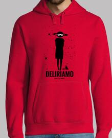 DELIRIAMO CLOTHING (GdM49)