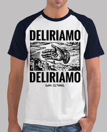 DELIRIAMO CLOTHING (GdM93)