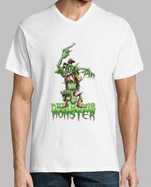 Delirious Monster
