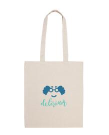 delirium logo bolsa