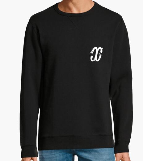 Sudadera {delirivm} — black sweatshirt