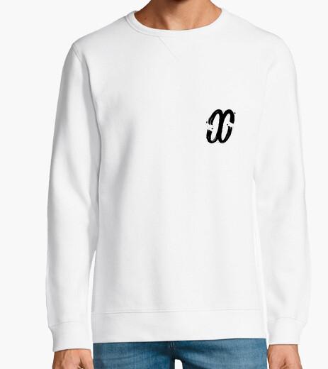 Sudadera {delirivm} — white sweatshirt