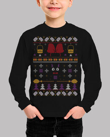 delivery ugly sweater