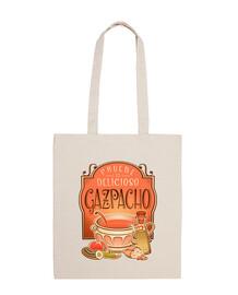 delizioso gazpacho