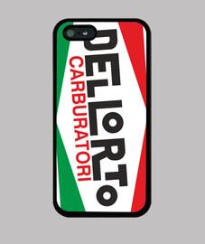 DelLorto stiker