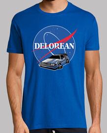 Delorean soler living space by fernando