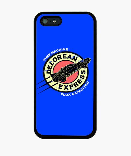 Delroean Express Funda Iphone