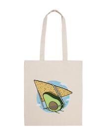 delta di avocado