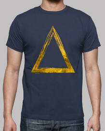 Delta Sign - Gold Edition