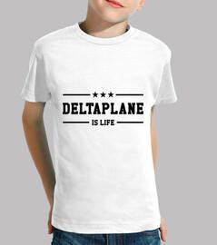 Deltaplane is life