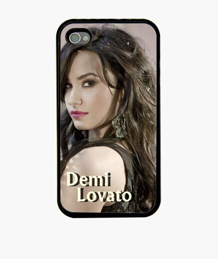 Funda iPhone Demi Lovato