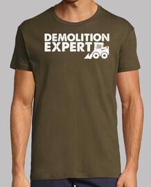 Demolition Expert
