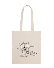 demon - big bag