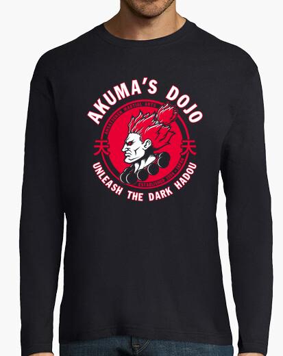 Tee-shirt démon dojo