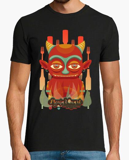 Tee-shirt démon menja39t 2019
