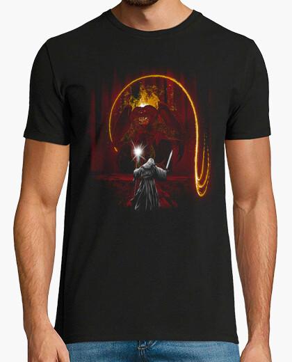 Camiseta Demon of the ancient world