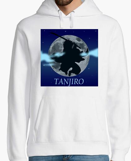 Sudadera Demon Slayer Tanjiro
