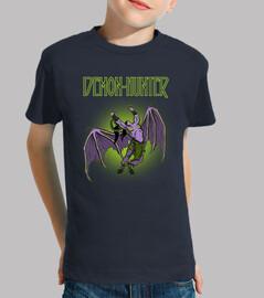 demone-hunter