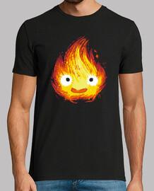 demone del fuoco