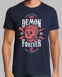 demone forever
