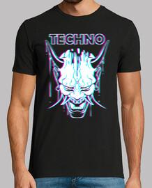 demone techno