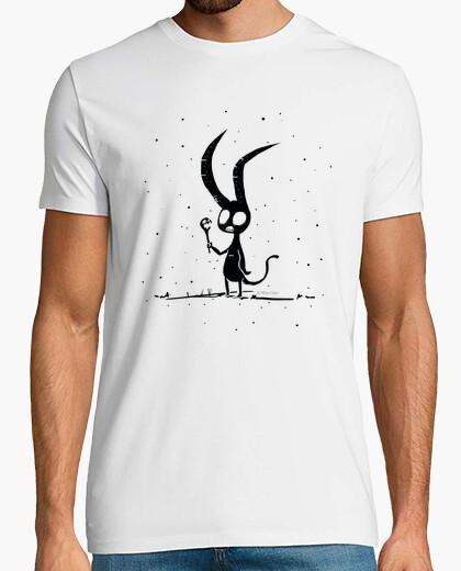 Camiseta Demonio venusito