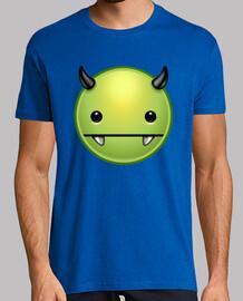 Demonio verde