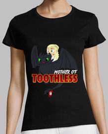 dentée mère