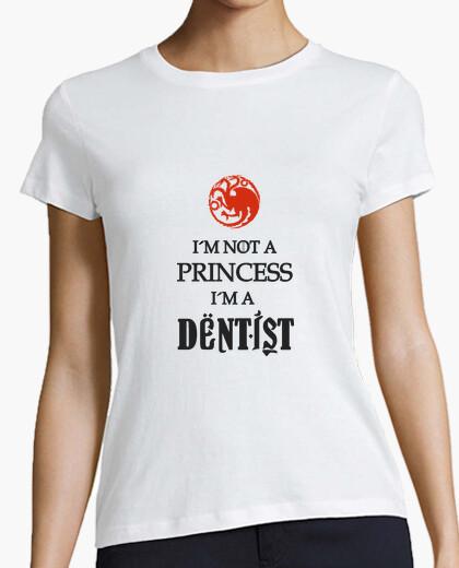 Camiseta Dentist Khalessi