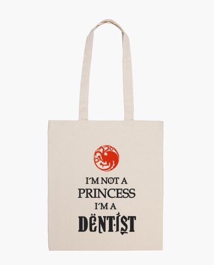 Bolsa Dentist Khalessi