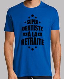 dentista super pensionato