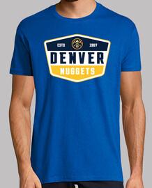 Denver Nuggets Nuevo