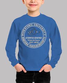 département de astrophysique