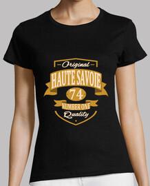 department of Haute Savoie 74